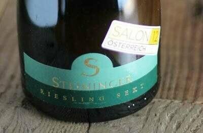 Steininger Riesling SEKT 2016