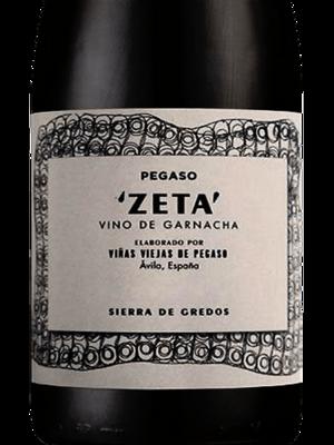 Telmo Rodriguez 'Pegaso Zeta' 2018