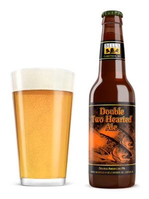 Bells Double Two Hearted Dbl IPA