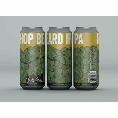 Fonta Flora Brewery Hop Beard IPA