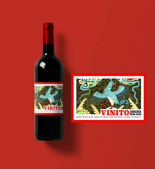 Vinito Sangria