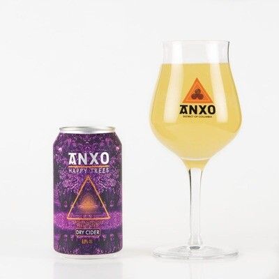 ANXO Happy Trees Cider
