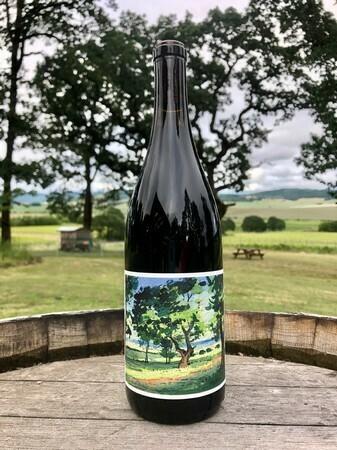 Johan Vineyards Pinot Noir Estate 2017