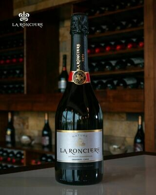 La Ronciere Nature Brut NV
