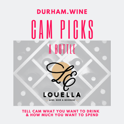 Cam Picks: Bottle of Wine