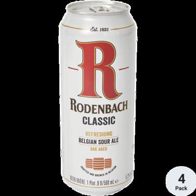 Rodenbach Classic Belgian Sour Ale