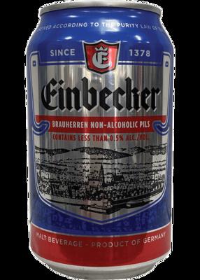 Einbecker NON-Alcoholic Beer 6pk