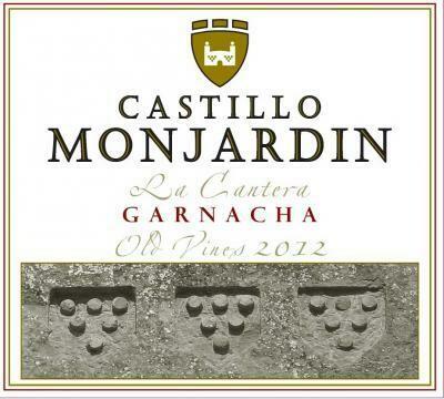 Castillo Monjardin La Contera Garnacha 2018