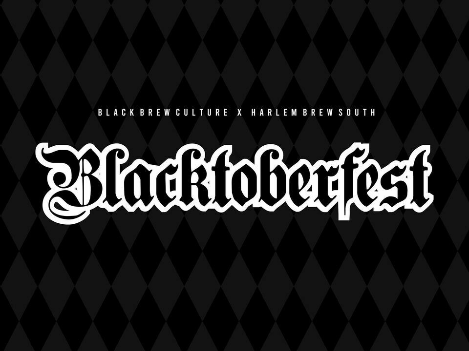 Harlem Brewing Blacktoberfest 4pk - 16oz