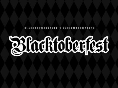 Harlem Brewing Blacktoberfest 4pk - 16oz