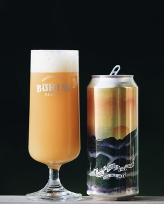 Burial Until there is no Longer IPA