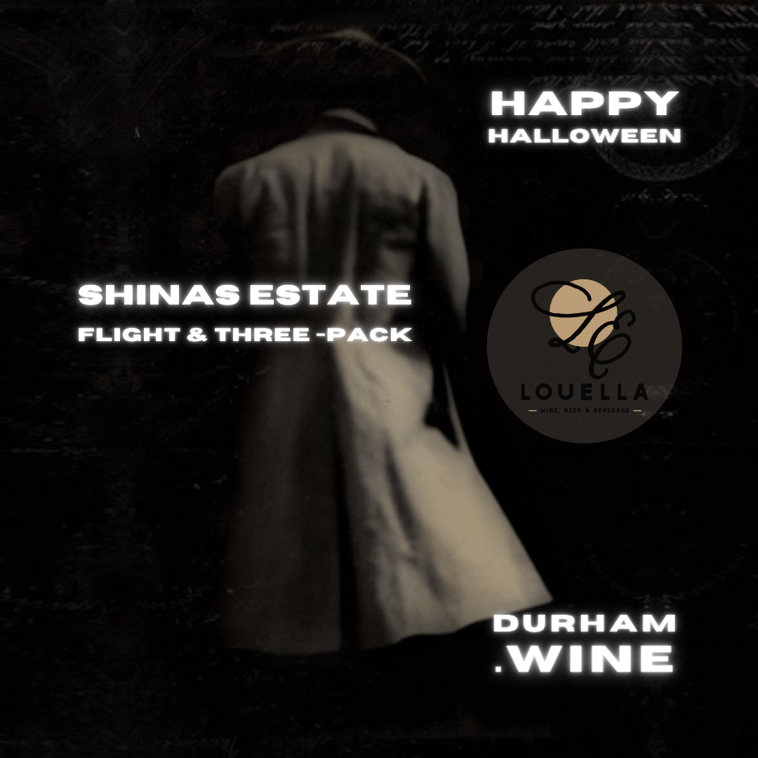 Shinas Estate Three-pack