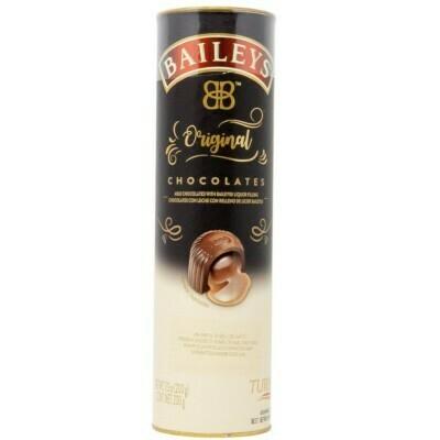 Baileys Chocolates by Turin 7oz Tube