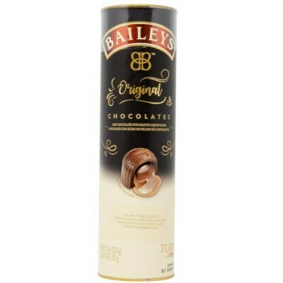 Baileys Chocolates by Turin 7oz Tube