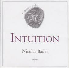 2016 Nicolas Badel Intuition