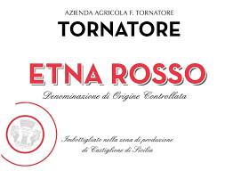 Tornatore Etna Rosso 2017