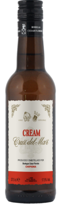 Bodegas Cesar Florido Cruz del Mar Cream Sherry