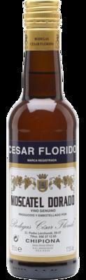 César Florido Moscatel Dorado