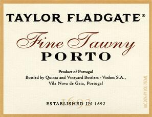 Taylor Fladgate Tawny Port NV