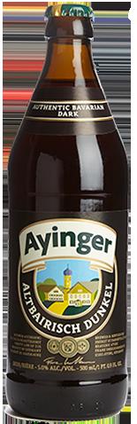 Ayinger Altbairisch Dunkel 4pk