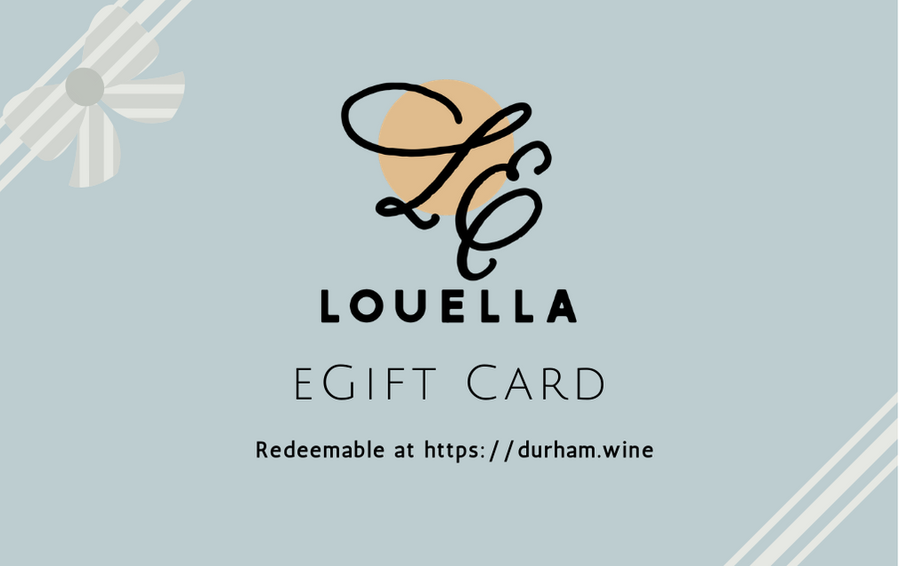 durham.wine eGift Card