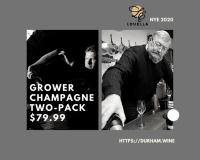 Grower Champagne Two-Pack