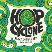 Troegs Hop Cyclone Hazy Dbl IPA