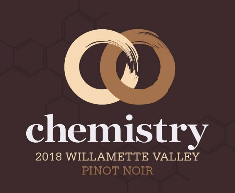 Chehalem Chemistry Pinot Noir 2018