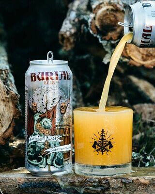 Burial Gang of Blades Dbl IPA