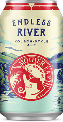Mother Earth Endless River Kolsch 6pk