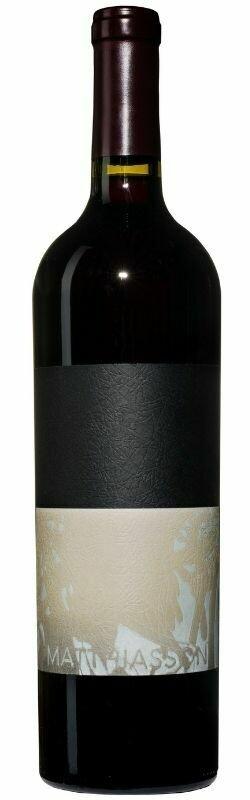 Matthiasson Napa Valley Cabernet Sauvignon Phoenix Vineyard 2017