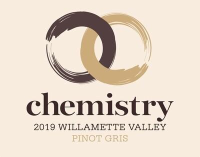 Chehalem Chemistry Pinot Gris 2019