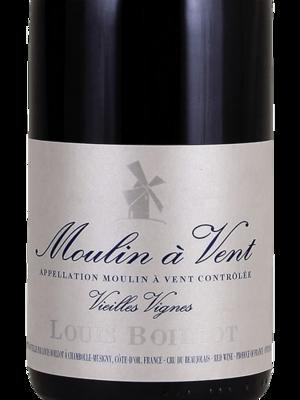 Louis Boillot Moulin a Vent Vieilles Vignes 2014