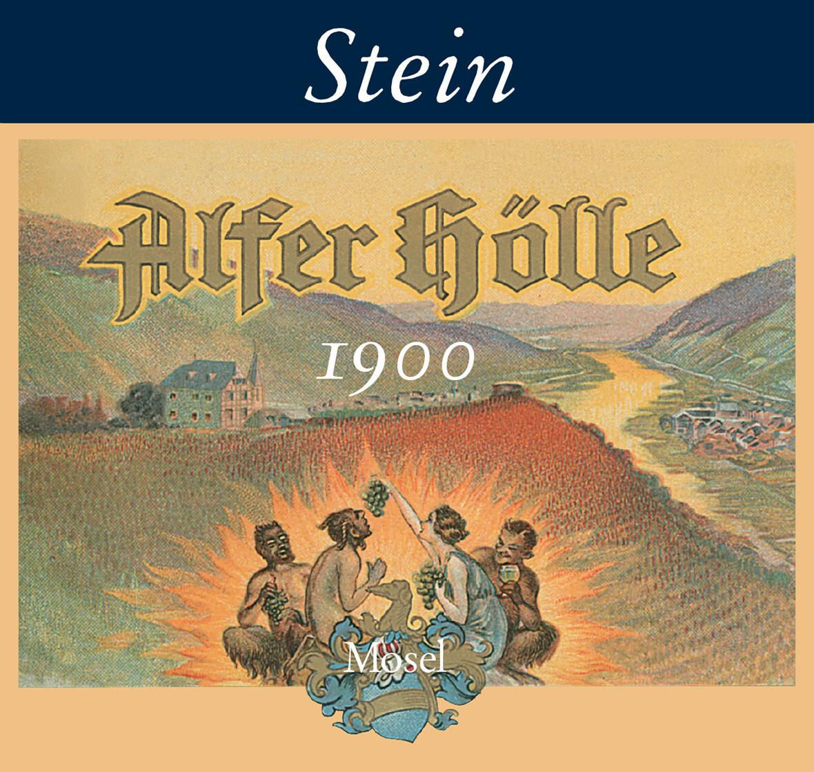 "Stein Riesling Alfer Holle ""1900"" 2019"
