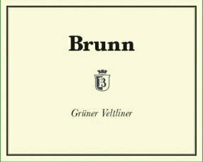 Weingut Brunn Gruner Veltliner 1L 2019