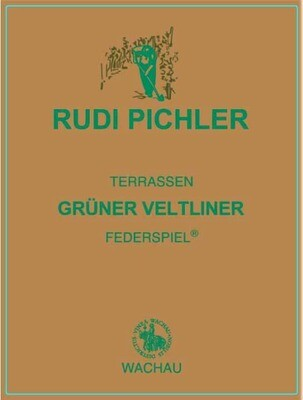 Rudi Pichler Gruner Veltliner Federspiel 2019