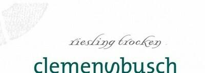 Weingut Clemens Busch Riesling Trocken 2019