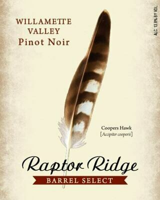 Raptor Ridge