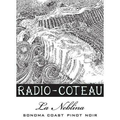 Radio-Coteau La Neblina Sonoma Pinot Noir 2018