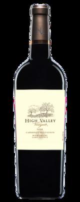 Shannon Ridge - High Valley Cabernet Sauvigon 2018