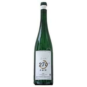 Peter Lauer Riesling Cuvee 270 E-S-W 2019