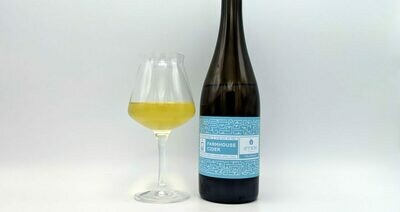 Stem Farmhouse Cider 750ml