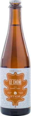 Stem Le Chene Oak Aged Cider 500ml