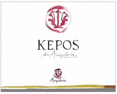 Ampeleia 'Kepos' IGT Costa Toscana Red 2018