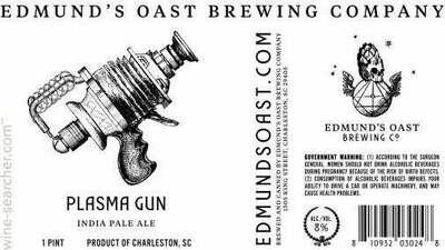 Edmunds Oast Plasma Gun WCIPA 4pk