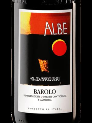 G.D. Vajra Albe Barolo 2005