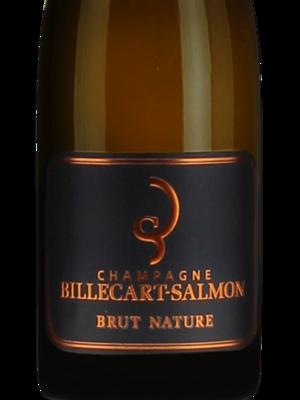 Billecart-Salmon Brut Nature NV