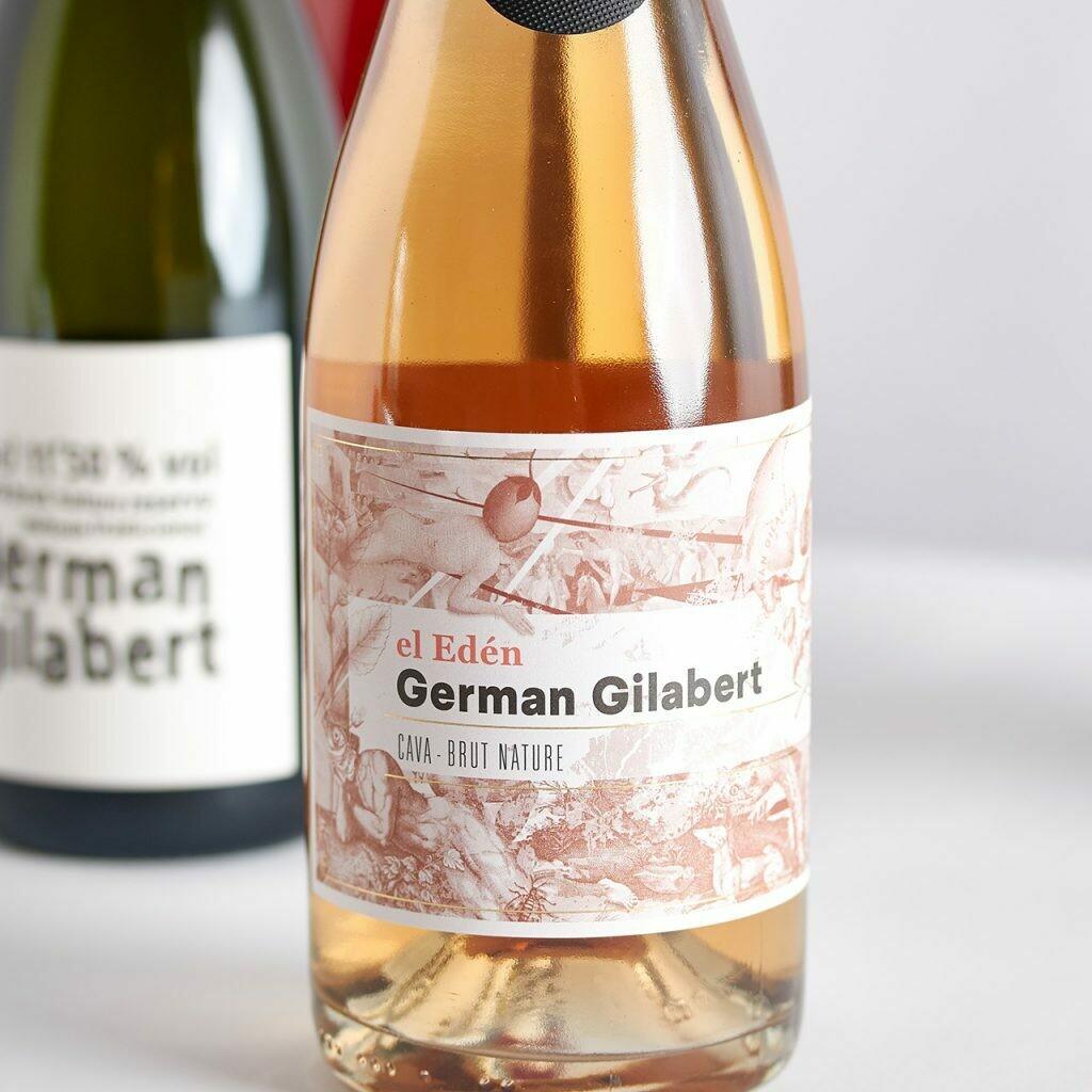 German Gilabert El Eden Rosat NV