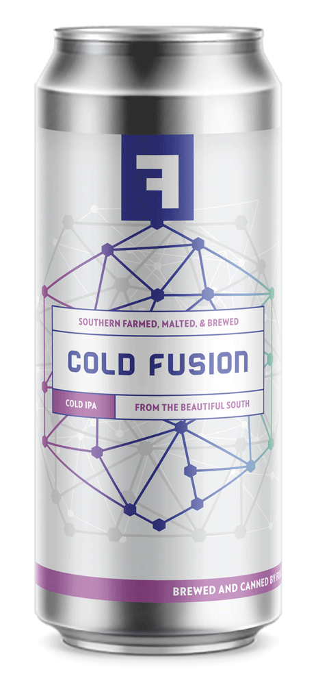 Fullsteam Cold Fusion IPA