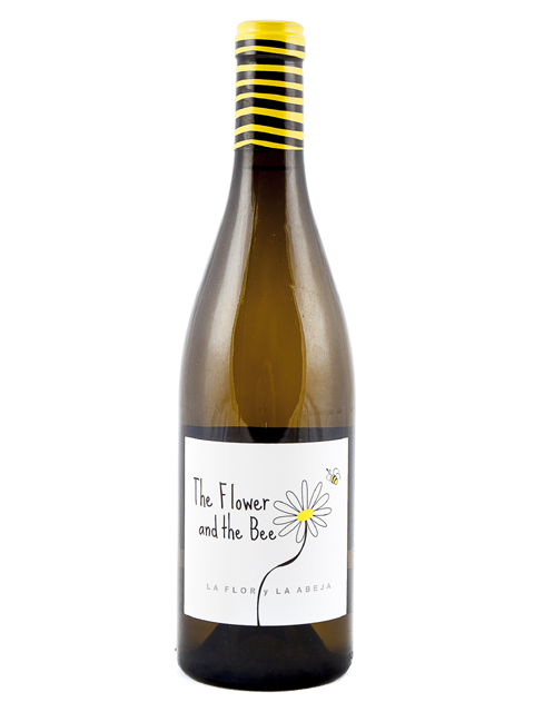 Coto de Gomariz The Flower and The Bee White 2018